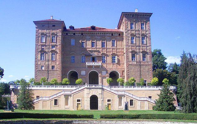 Castelli e Dimore Storiche di Torino: apertura straordinaria di 23 residenze