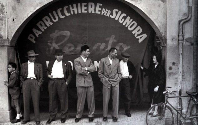 Suggestioni d'Italia – Dal Neorealismo al Duemila. Lo sguardo di 14 fotografi