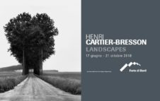 Henri Cartier-Bresson. Landscapes