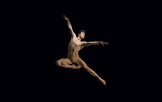 Roberto Bolle and Friends 2018 a Torino