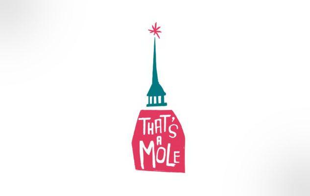 That's a Mole 2018: mostra internazionale di illustrazione