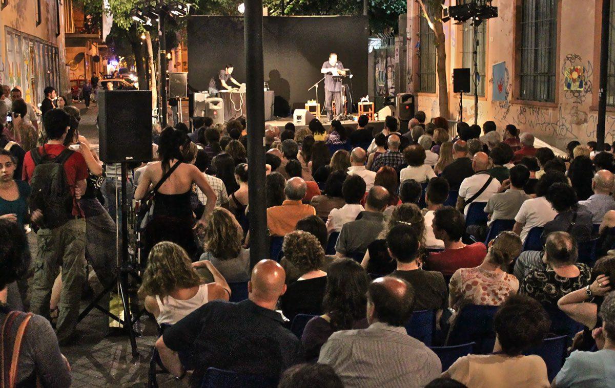 Vanchiglia By Night: teatro, musica dal vivo e arte di strada