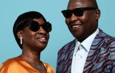 Amadou and Mariam: i menestrelli di Bamako in concerto a Torino