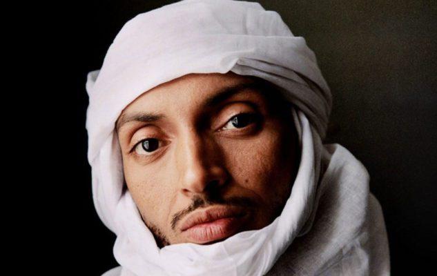 Bombino: in concerto a Torino tutta la magia dei tuareg