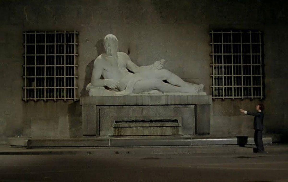 Dario Argento e Torino: tour guidato tra luoghi divenuti leggenda