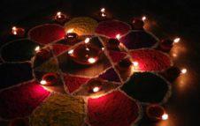 Diwali 2018 - La festa delle luci a Torino: il programma completo