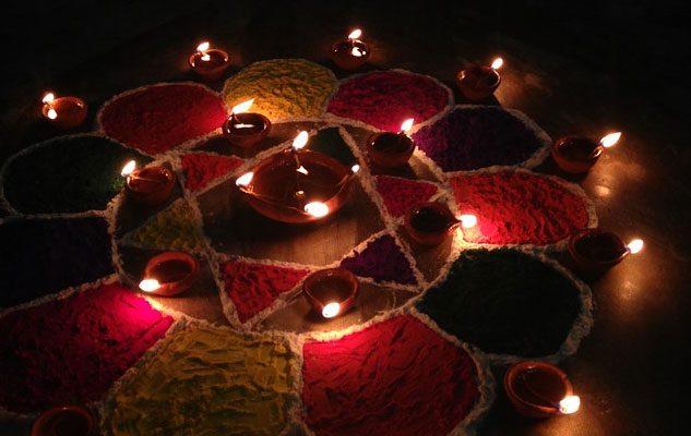 Diwali 2018 – La festa delle luci a Torino: il programma completo