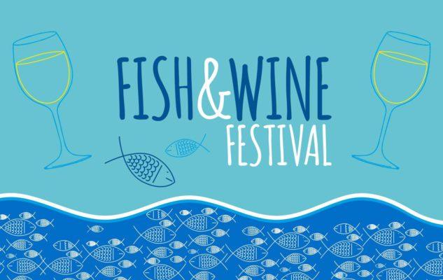 Fish & Wine Festival: abbinamenti tra pesce e vino da Eataly Lingotto