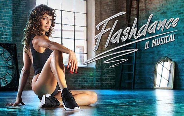 Flashdance: a Torino il musical tratto dal film culto