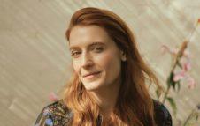 Florence and the Machine a Torino nel 2019: data e biglietti