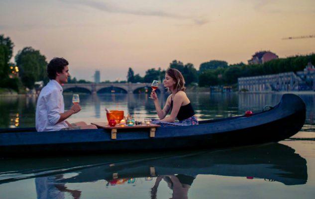 InBarcaTo: il suggestivo aperitivo sul Po a Torino