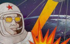 Luca Carboni con Sputnik a Venaria: data e biglietti