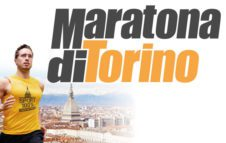 Maratona di Torino 2018