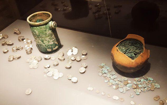 Il Museo Archeologico di Torino candidato al Premio Riccardo Francovich 2018