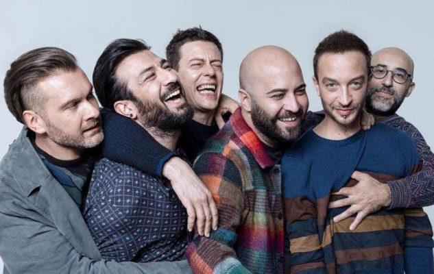 Negramaro in concerto a Torino nel 2019: data e biglietti