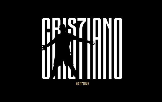 La Juventus presenta Ronaldo