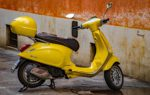 Scooter Sharing a Torino: i motorini in condivisione arrivano sotto la Mole