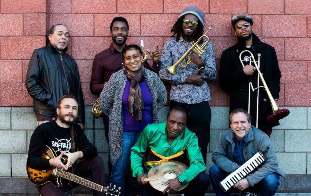 The Skatalites: il gruppo ska giamaicano in concerto a Torino
