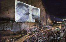 Tones on the Stones 2018: spettacoli e concerti in storiche cave di marmo del Piemonte
