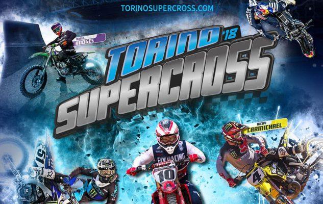 Torino Supercross 2018: data e biglietti del grande show di ritorno in Italia