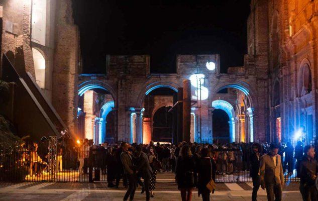 Una notte al Castello di Rivoli: Aperitivo & Dj Set