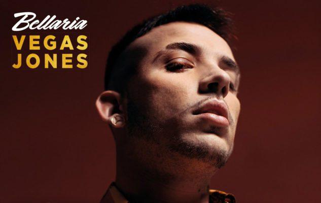 Vegas Jones in concerto a Venaria