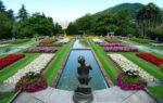 Villa Taranto a Verbania: il giardino più bello d'Italia e del mondo