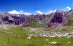 Impronte di dinosauri in Piemonte: l'eccezionale scoperta nell'Altopiano della Gardetta
