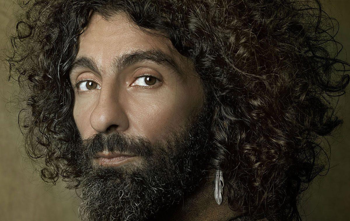Ara Malikian: il prodigio armeno-libanese del violino a Torino