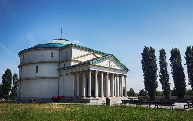 La Festa per chi resta: tanti spettacoli al Mausoleo della Bela Rosin