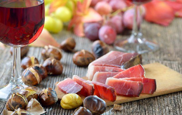 Fiera Nazionale del Marrone 2018 a Cuneo: il grande appuntamento con la gastronomia piemontese