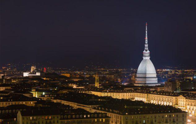 Inferno Purgatorio Paradiso: Torino tra zolfo e incenso
