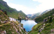 Il Lago di Malciaussia: un angolo incantato vicino Torino