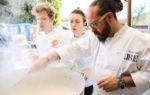 Magorabin Alimentari: a Torino apre la bottega-bistrot dello chef pluripremiato
