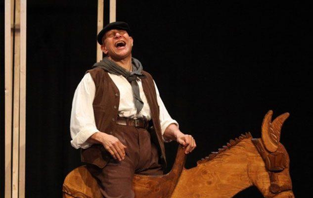 Maruzza Musumeci: a Torino l'opera tratta dall'omonimo racconto di Andrea Camilleri
