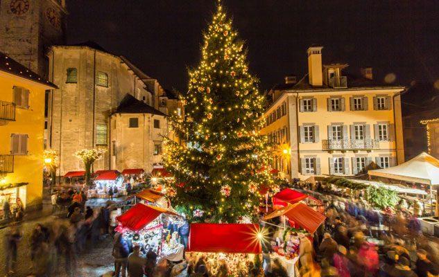 I Mercatini di Natale 2018 a Santa Maria Maggiore