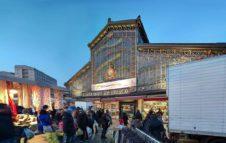 Mercato Centrale Torino: a Porta Palazzo sbarcano gli chef stellati a prezzi popolari