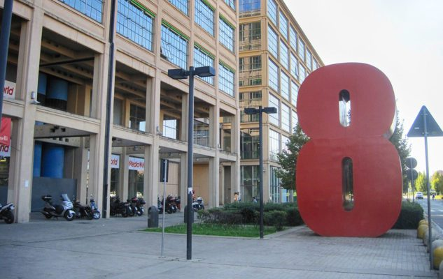 Otto Gallery Torino: orari e negozi del centro commerciale del Lingotto