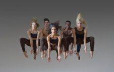 Parsons Dance: la famosissima compagnia di danza arriva a Torino