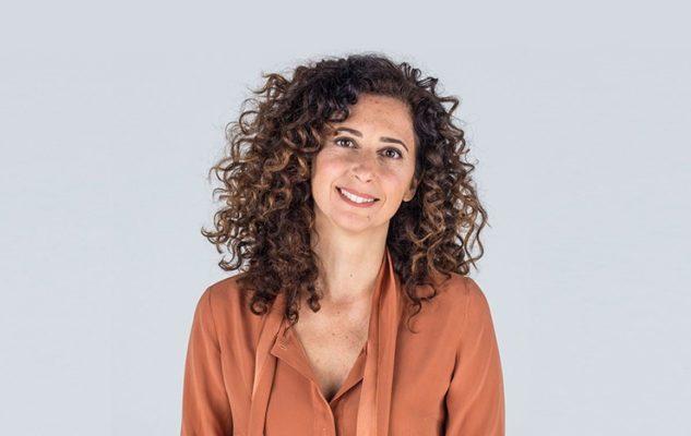 "Teresa Mannino a Torino con ""Sento la Terra Girare"""