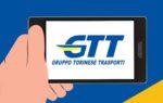 Novità GTT Torino: i biglietti di bus, tram e metro si comprano con un'App