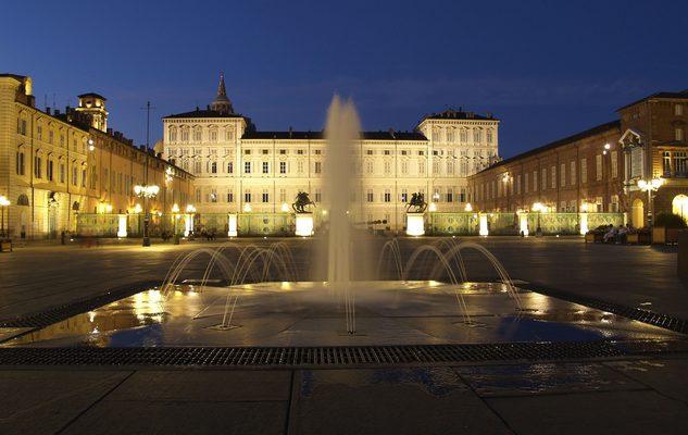 Capodanno a Torino 2019 in Piazza Castello: il programma della serata