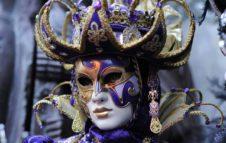 Carnevale 2019 alla Reggia di Venaria