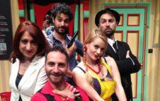 Forbici Follia: date e biglietti dello spettacolo a Torino