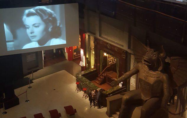 Museo del Cinema: ingresso autunnale a 5 €