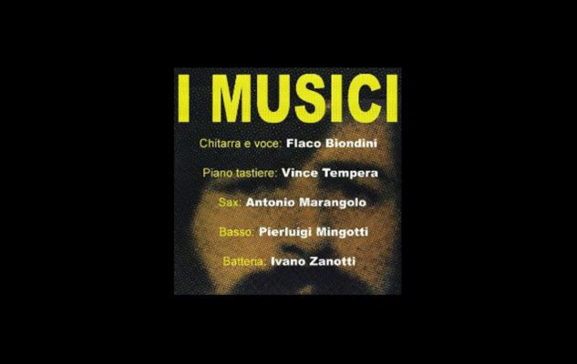 I Musici di Fancesco Guccini in concerto a Torino