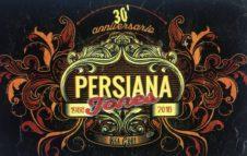 29 anni di CSA Murazzi con i Persiana Jones Live