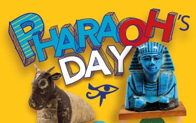 Pharaoh's Day: attività al Museo Egizio per tutta la famiglia