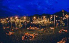 PicNic sotto le stelle di Settembre al Castello di Pralormo