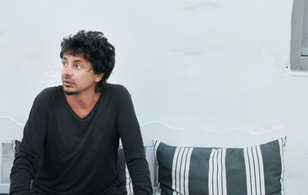 Riccardo Sinigallia in concerto a Torino